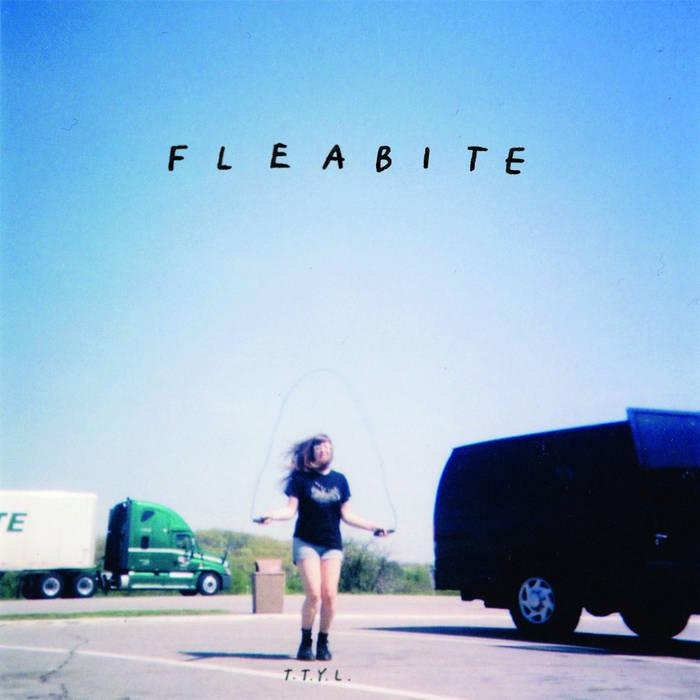 Fleabite 3