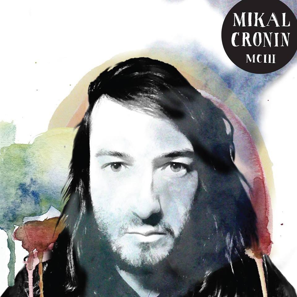 Mikal Cronin 2