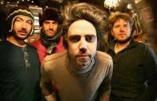 """Patrick Watson – """"Love Songs for Robots"""""""