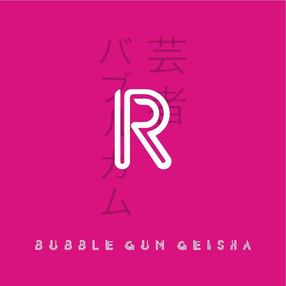 R music bubble gum geisha