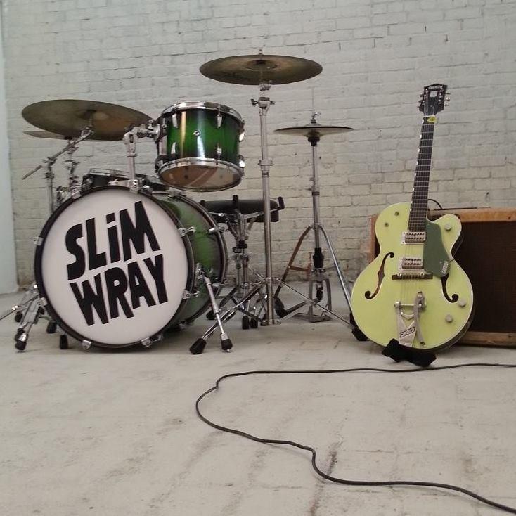 Slim Wray