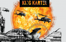 """King Kartel – """"Come at Me Now"""""""