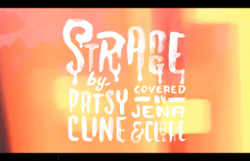 "CoverBack Thursday: ""Strange"" by Claire Morales/Jena Pyle (Patsy Cline)"