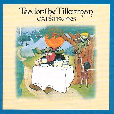 Cat Stevens Tea for Tillerman