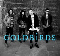 Goldbirds