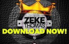 "Joshua Zeke Thomas ft. Chuck D & Jasiri X – ""Blackness"""