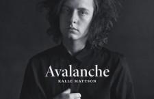 """Kalle Mattson – """"A Long Time Ago"""""""