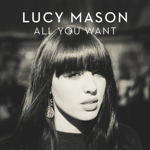 Lucy Mason - Seas of Grey