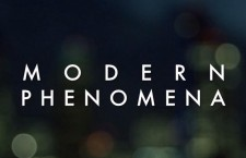 "Northern American – ""Modern Phenomena"""