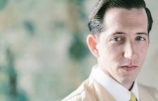 Twelve Questions with American roots star Pokey LaFarge