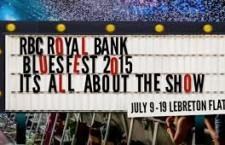 RBC Bluesfest Revue: Ottawa's Soundmakers (4)