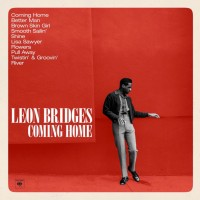 Leon Bridges - Coming Home cover