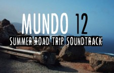Mundo: The Summer Road Trip Playlist