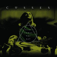 Cusses - Here Comes the Rat artwork