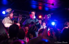 Pokey LaFarge – Photo Essay from Ritual Nightclub
