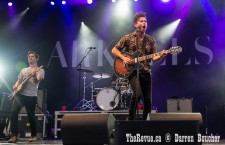 Ottawa Bluesfest in Revue – Day 5