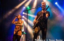 Ottawa Bluesfest in Revue – Day 8