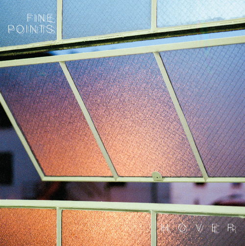 Fine Points - Hover