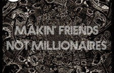 "Hey Bulldog – ""Making Friends Not Millionaires"""