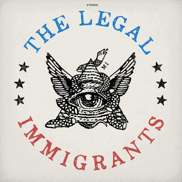 The Legal Immigrants