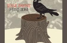 """Jesse Payne – """"Ravens"""""""