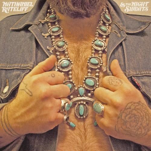 Nathaniel Rateliff & The Night Sweats album