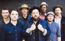 Finding redemption with Nathaniel Rateliff & The Night Sweats