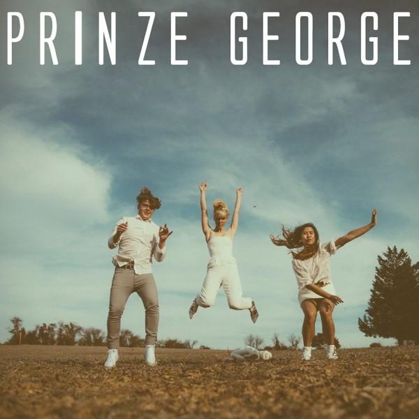 Prinze George EP