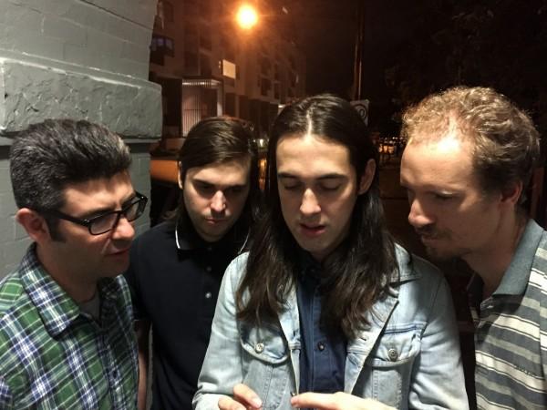 Royal Headache band