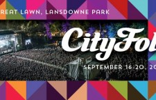 CityFolk Kicks Off Today