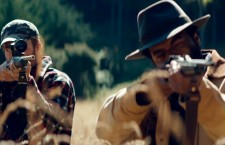 LAST MAN STANDING: Z FOR ZACHARIAH movie review