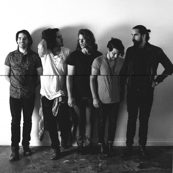 blog band photo
