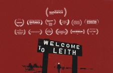 THERE GOES THE NEIGHBOURHOOD: welcome to Leith – a film review