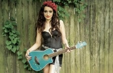Show Revue: Lindi Ortega at NAC Fourth Stage