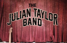 "Julian Taylor Band – ""Desert Star"" EP"
