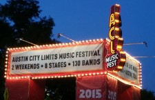ACL Festival Guide October 11