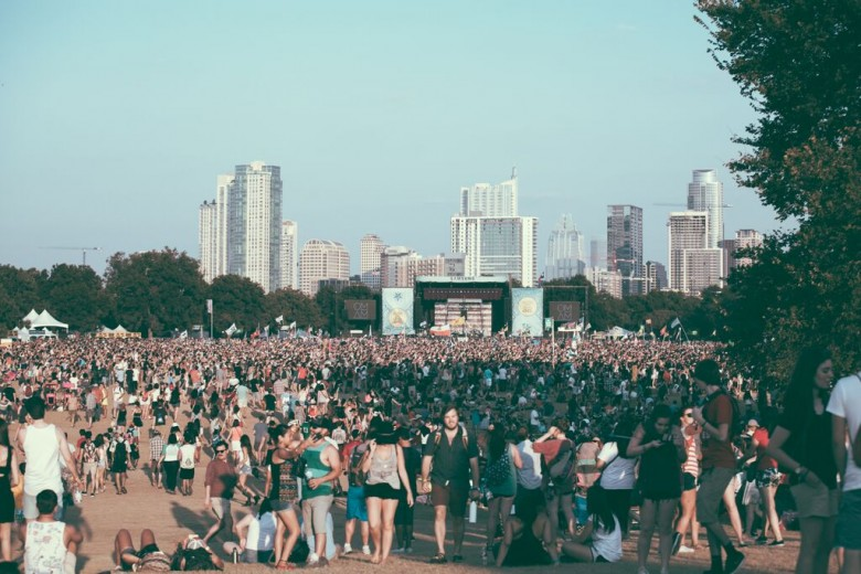 ACL Festival Weekend Two: 20 Bands You Need to See