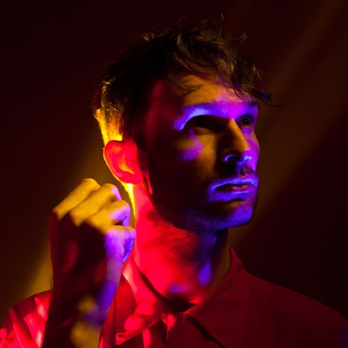 Andrew Keoghan (feat. Claire Duncan) - Stuck In Melodies