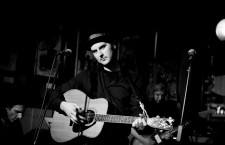 Andrew Johnston 'Take The Highway' Premiere