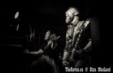 Photo Essay: Iconoclast EP Release Party