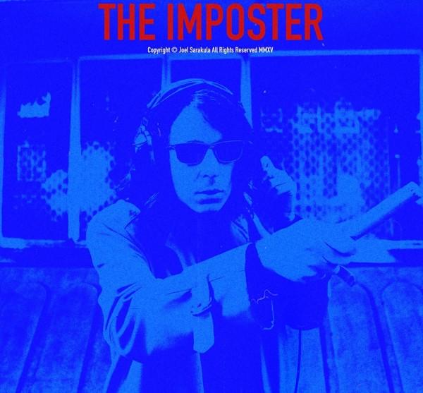 Joel Sarakula - Imposter