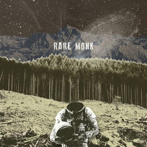 Rare Monk - Rare Monk EP
