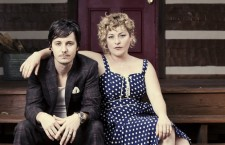 "First Impressions: Shovels and Rope's ""Busted Jukebox Vol. I"""