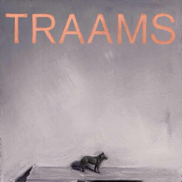 TRAAMS - Modern Dancing
