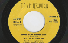 New Singles from The A.M. Resolution