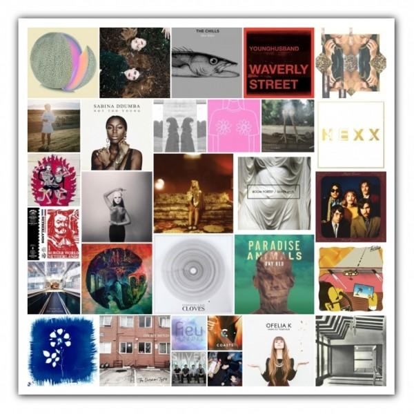 Weekend Showcase Nov 7 (square)
