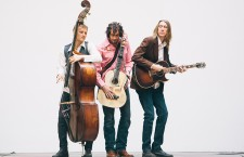 "The Wood Brothers – ""Paradise"""