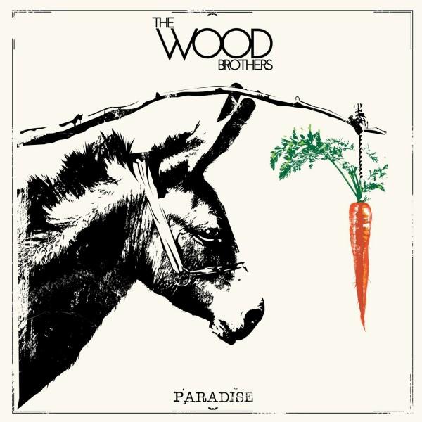 Wood Brothers Paradise