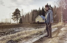 THE FINNISH LINE – The Grump – film review