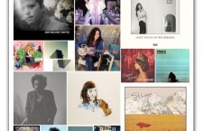 50 Favorite Albums of 2015 – Part 2